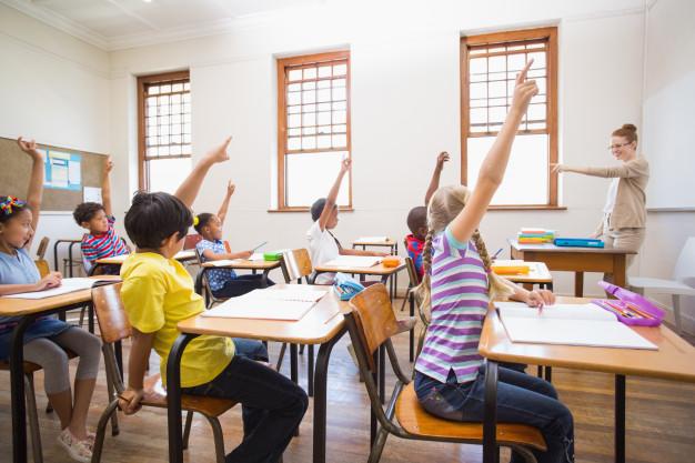 Climatización en los colegios