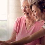 La domótica para la tercera edad y personas discapacitadas