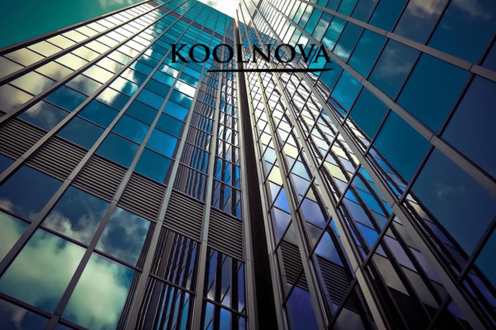 Edificación Koolnova