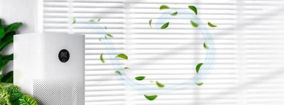 El potencial de los purificadores de aire en el mercado: ventajas y limitaciones.